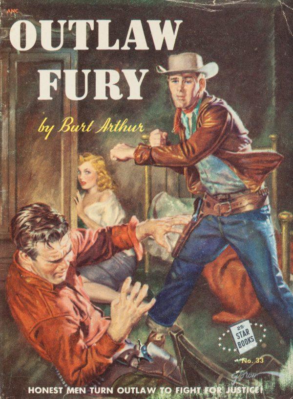 Star Book #33, 1952