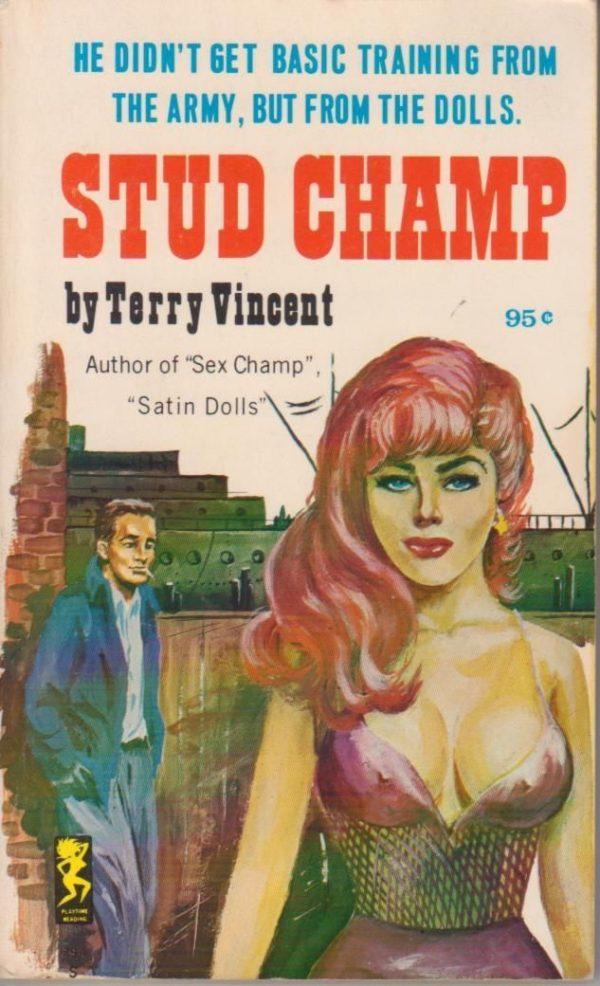 Stud Champ