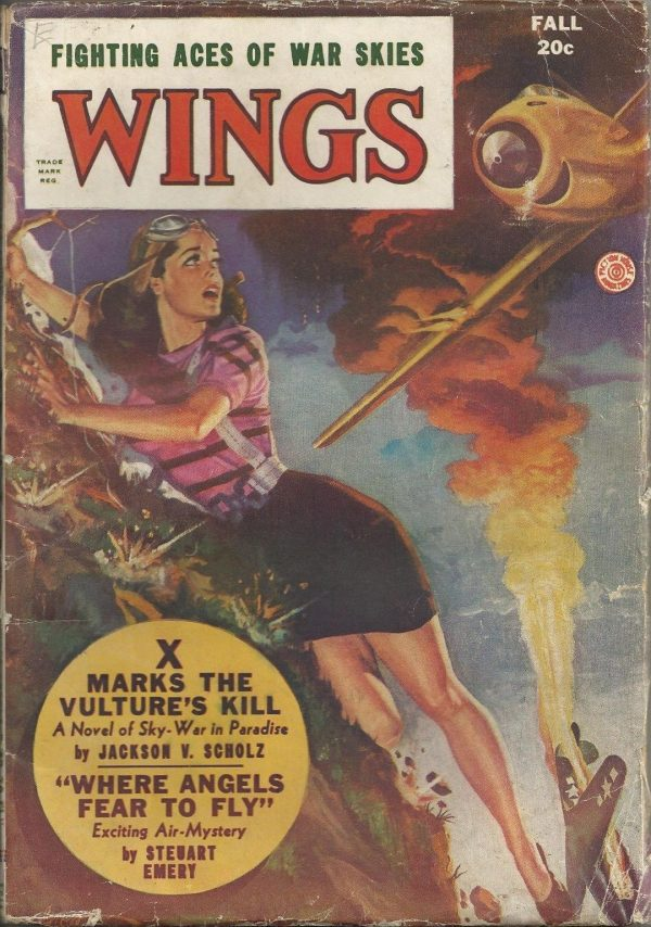 Wings Fall 1946