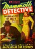 Mammoth Detective Vol. 2, No. 3 (May,1943). Cover Art by Robert Gibson Jones thumbnail