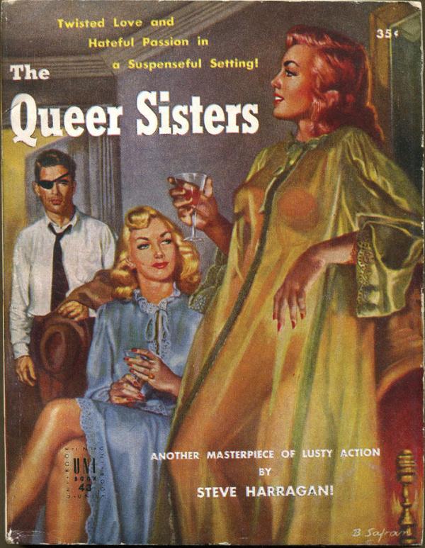 1952 Uni-Book #43