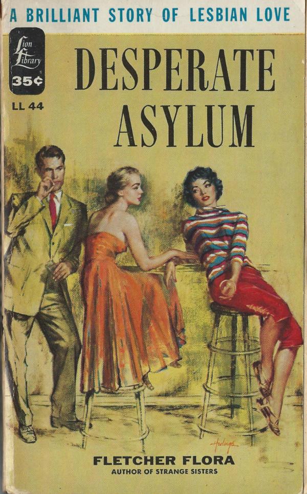 1955 Lion Books LL44