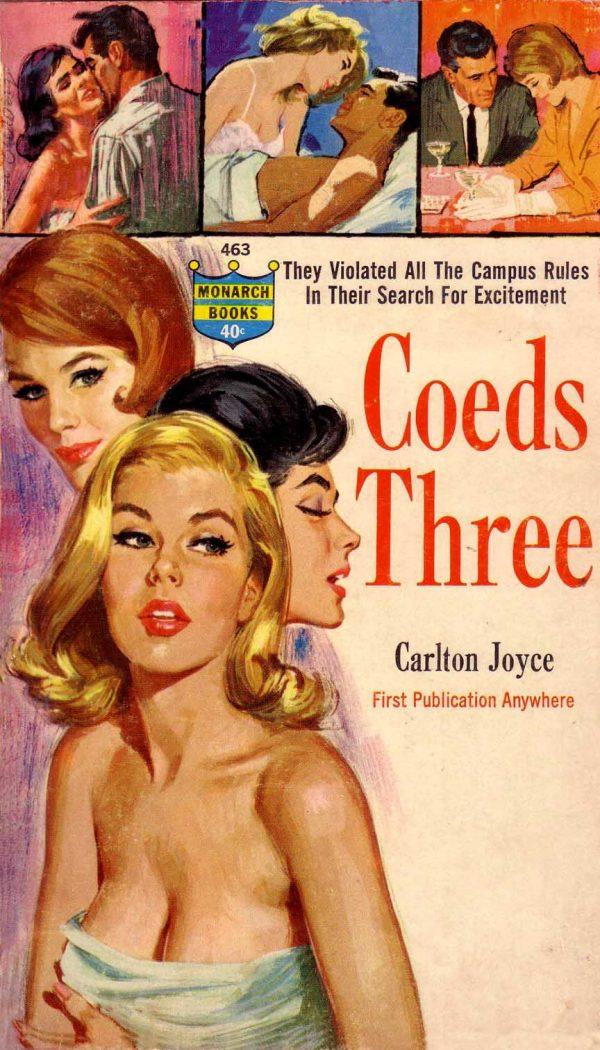 5872077182-carlton-joyce-coeds-three-monarch-1964