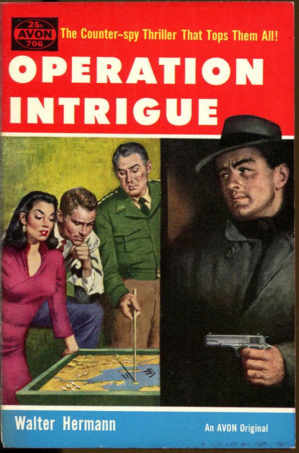 Avon #706, 1956