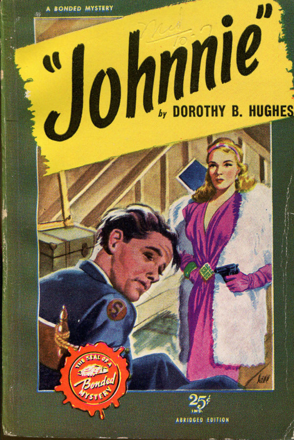 Bonded Mystery #11, 1946