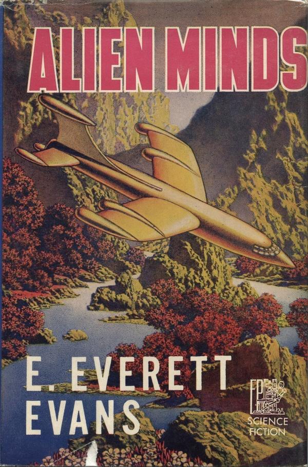 Fantasy Press 1955