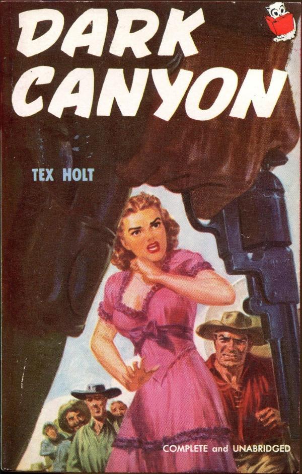 Handi-Book #136, 1951