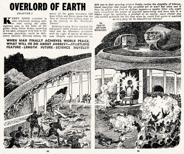MSS v03n01 - 048 Overlord of Earth - (illo.) Frank R. Paul