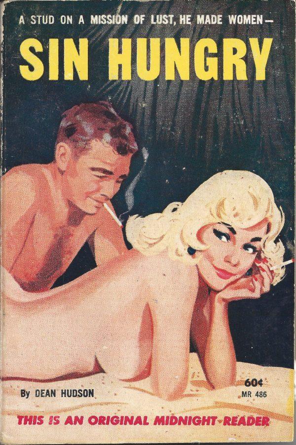 Midnight Reader No. MN-486 1963