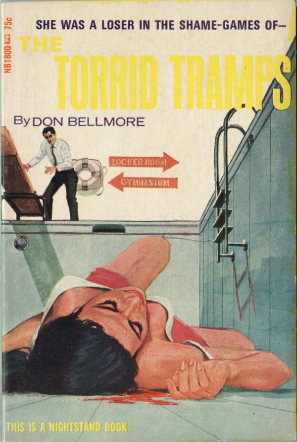Nightstand Book NB1800 1966