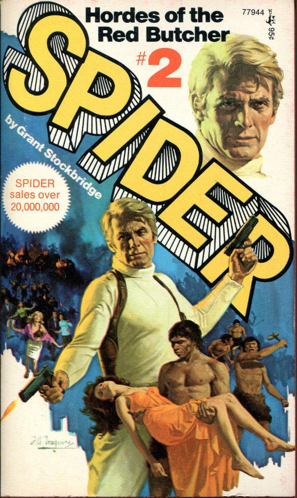 Pocket Books #77944, 1975