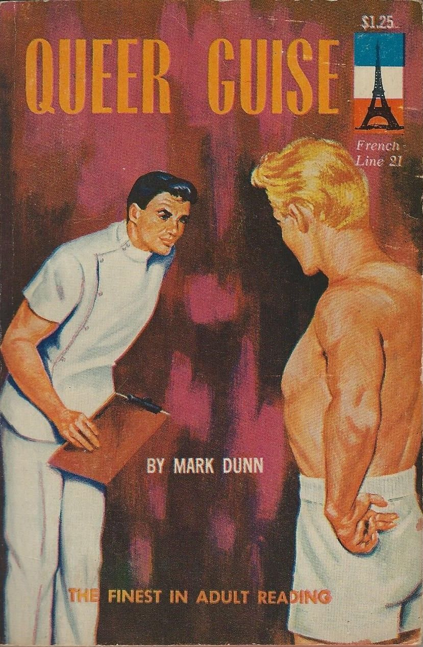 Gay Album Covers 85