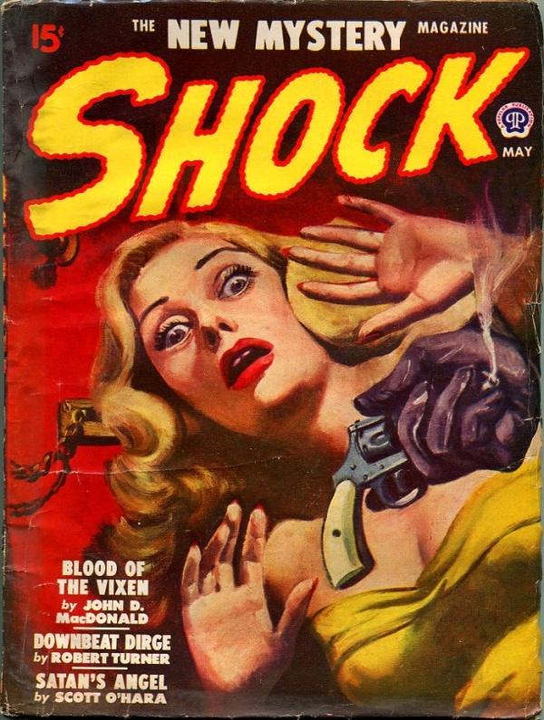 SHOCK MAY 1948 #2