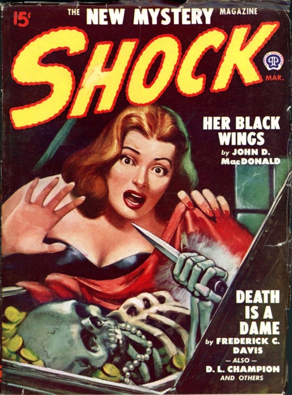 SHOCK March 1948