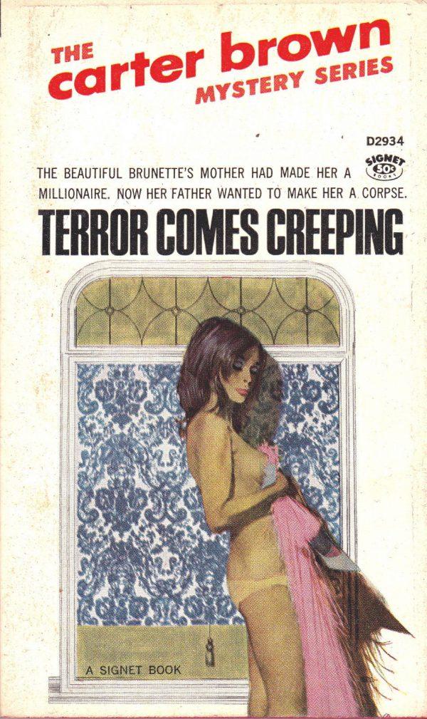 Signet Publishing Signet D2934 1959