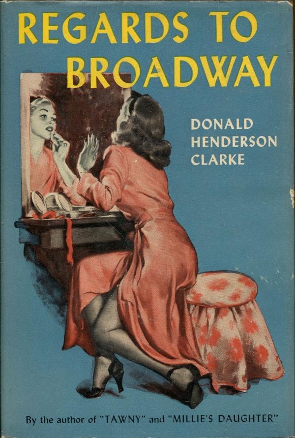 The Blakiston Company-Triangle Books, 1947