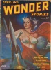 Thrilling Wonder Stories June 1951 thumbnail