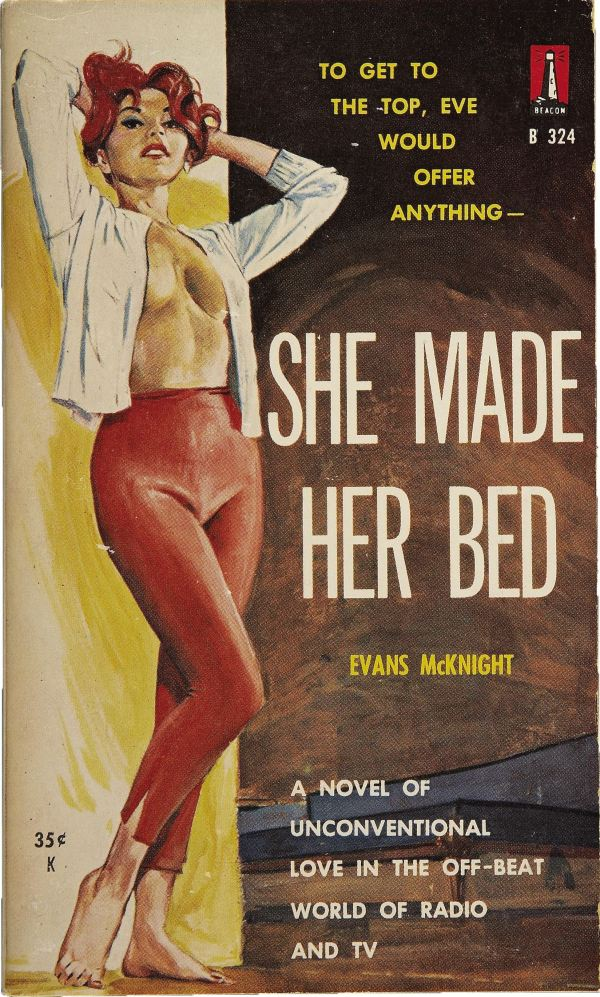 39318806-She_Made_Her_Bed_Beacon_Books_B_324_1960