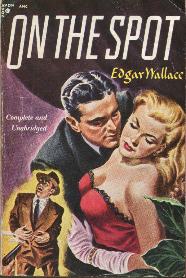 Avon #173, 1948
