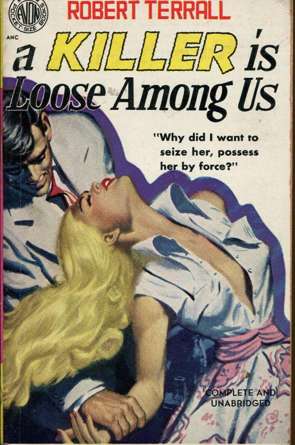 Avon #278, 1950