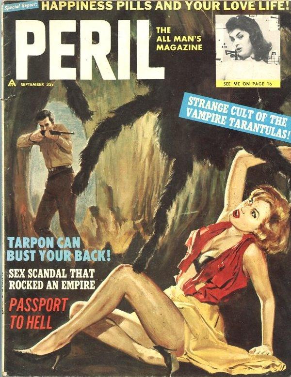 Peril September 1962