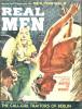 Real Men February 1961 thumbnail