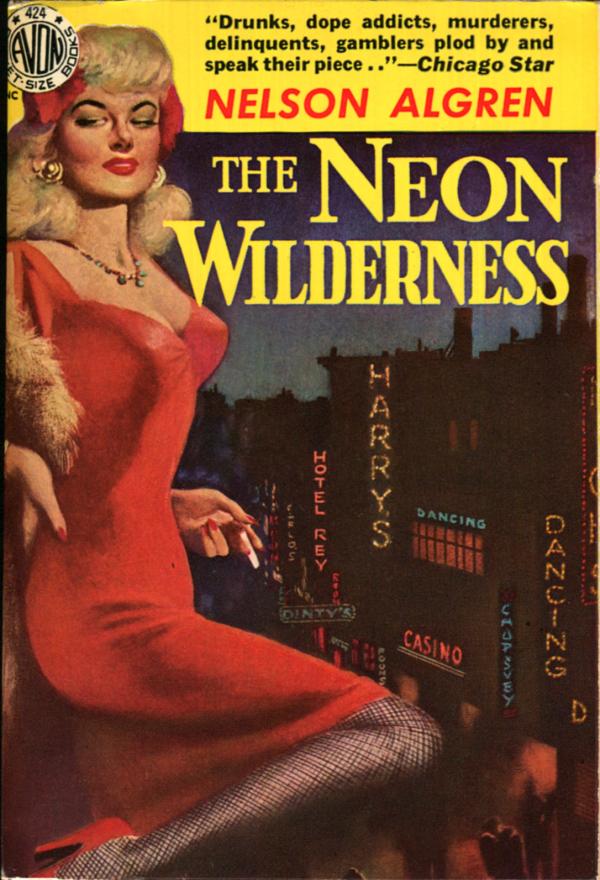 2nd Avon printing, 1952
