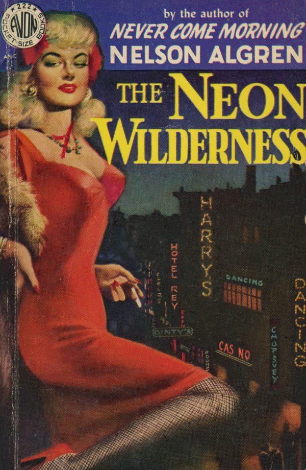 5879414165-avon-books-222-nelson-algren-the-neon-wilderness