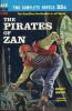 Ace Double SF PB-1959 Pirates of Zan thumbnail