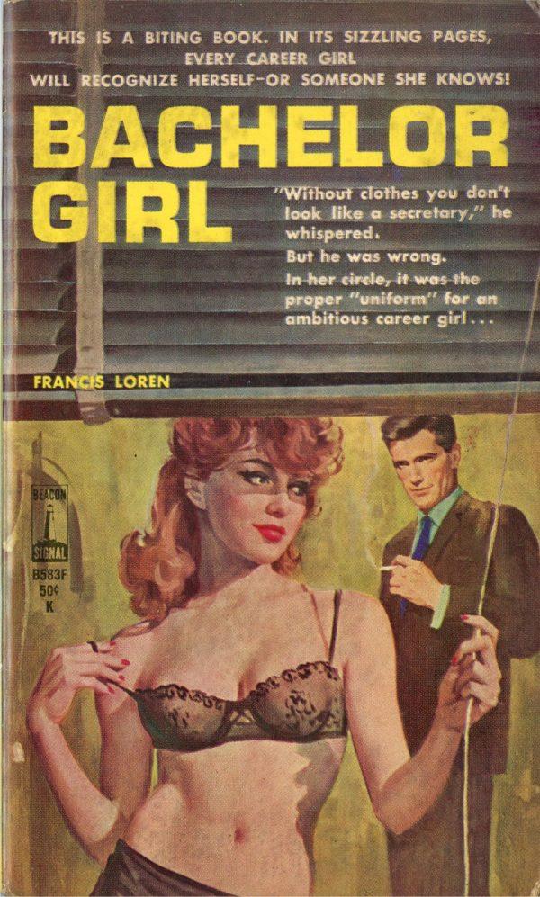 Beacon Books B583F 1963