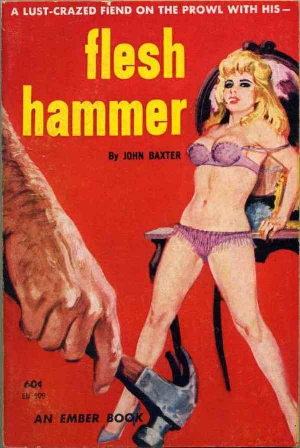 Ember Book EB909 1963