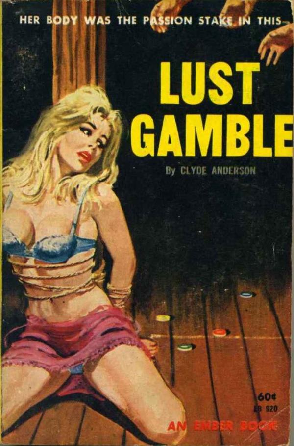 Ember Book EB920 1963