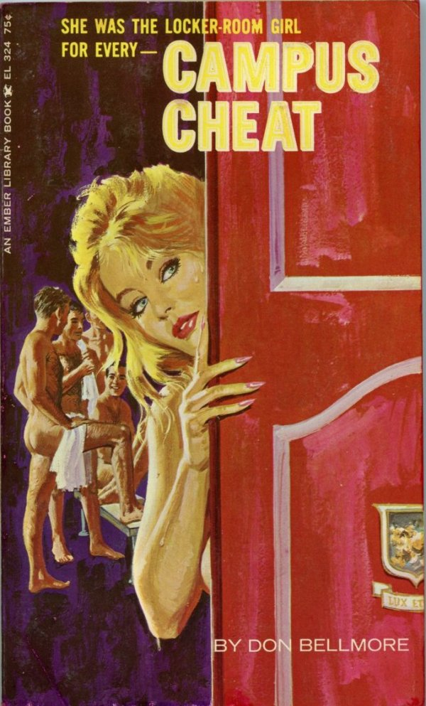 Ember Library EL324 1966