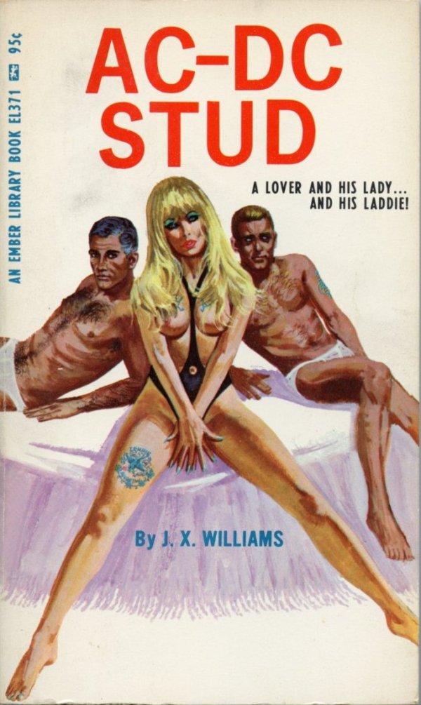 Ember Library EL371, 1967