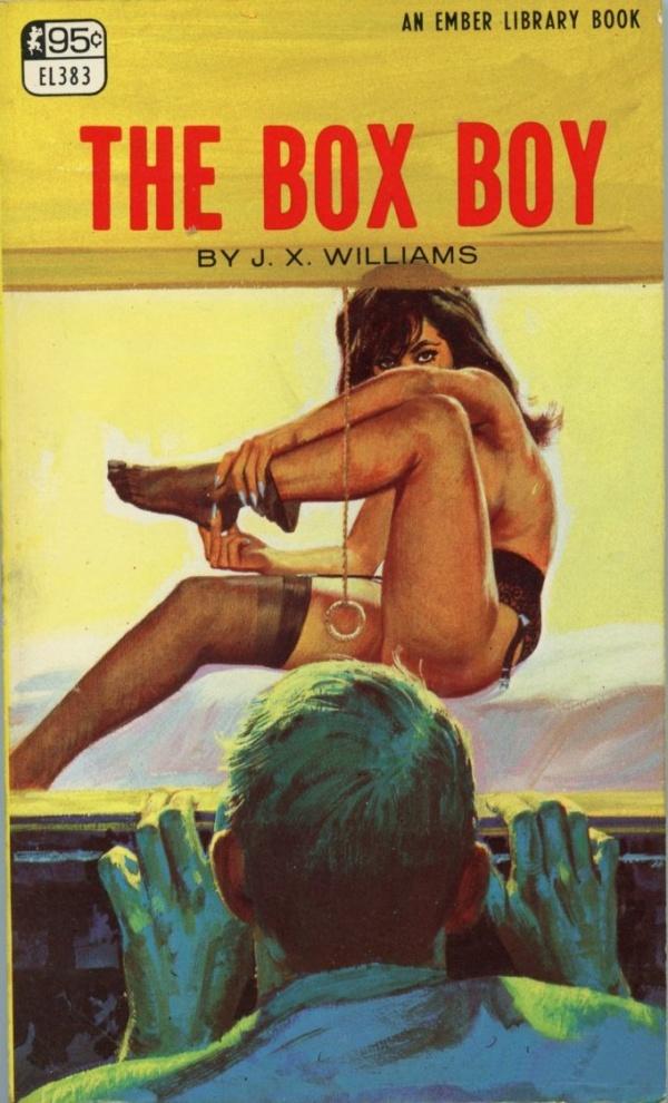 Ember Library EL383 1967