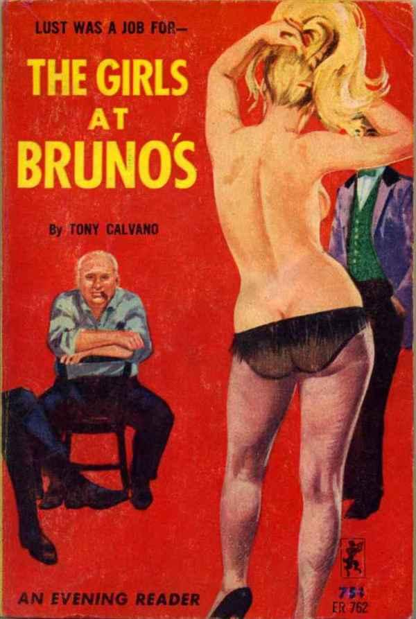 Evening Reader ER762 1964