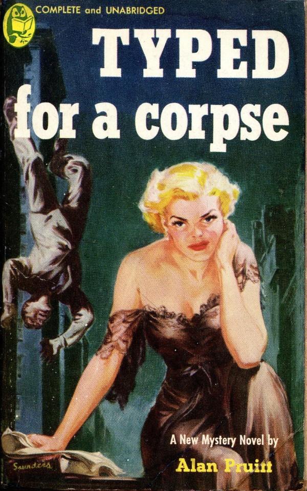 Handi-Books #135, 1951