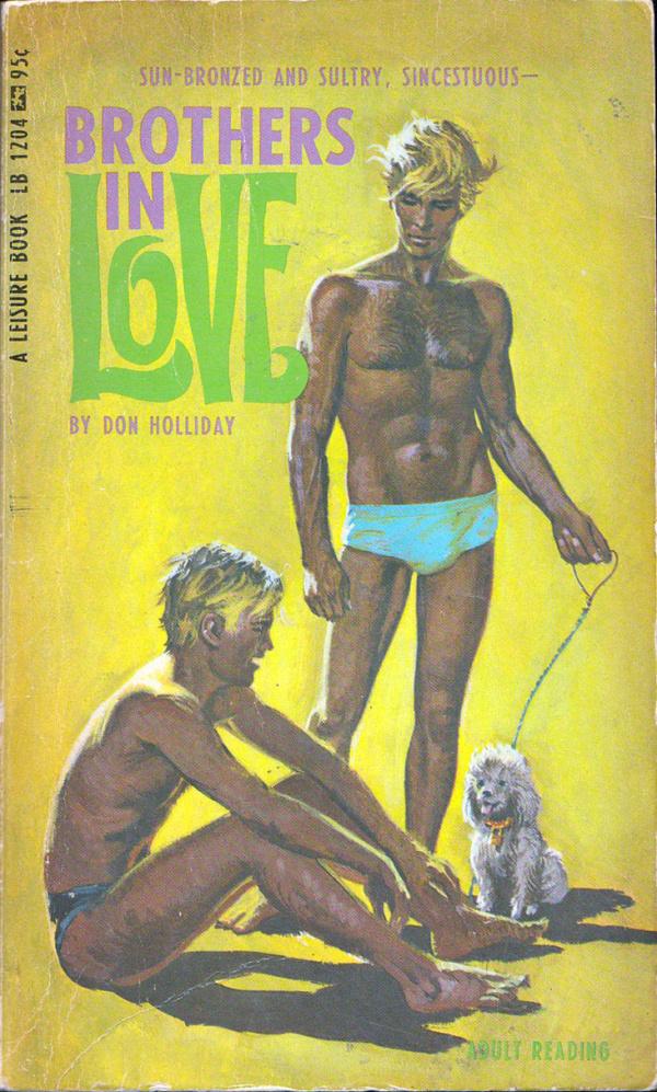 Leisure Book 1967