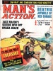 Man's Action September 1965 thumbnail