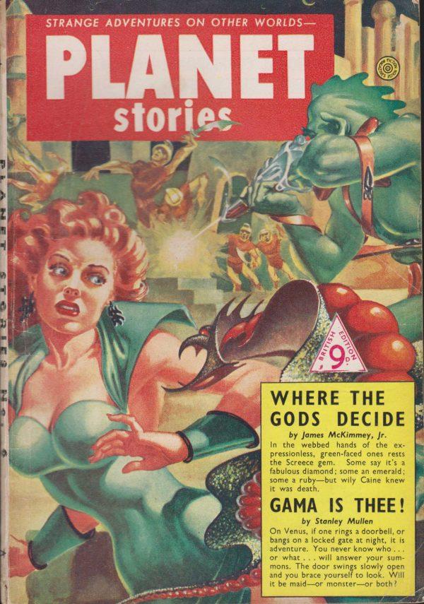Planet Stories British Ed. #06 (1953 08)
