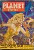 Planet Stories May 1952 thumbnail