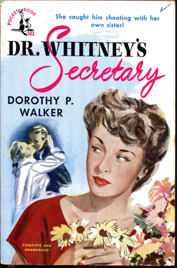 Pocket Books #583, 1949