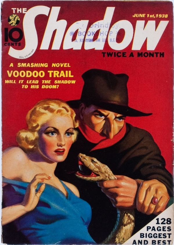 Shadow June 1938