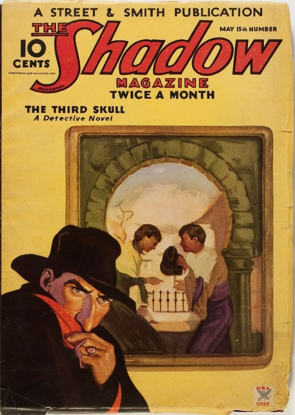 Shadow May 1935