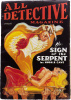All Detective Magazine - January 1935 thumbnail