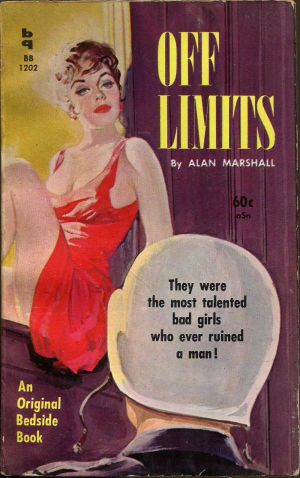 Bedside Book #1202, 1961