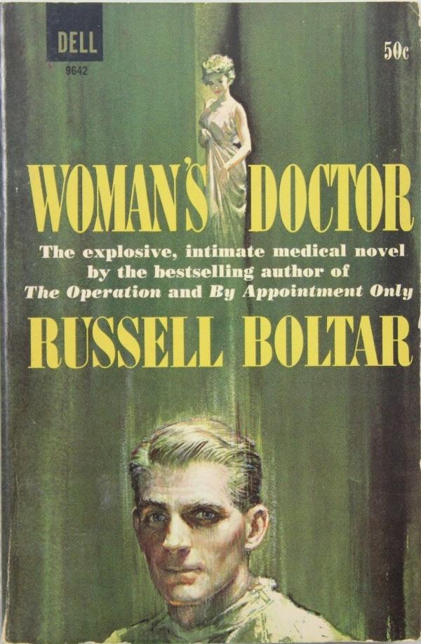 Dell Books, 9642, 1963