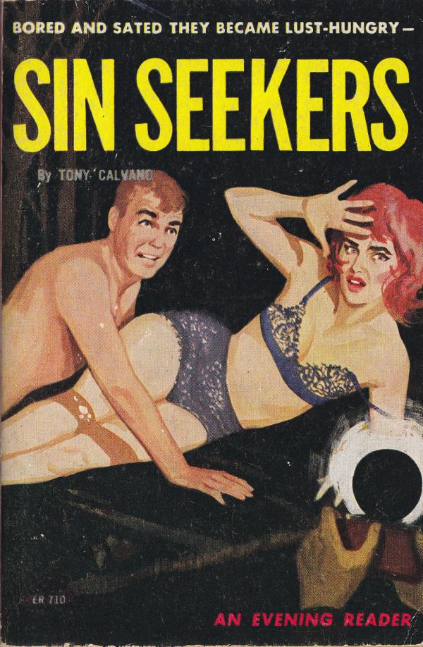 Evening Reader 710 1963
