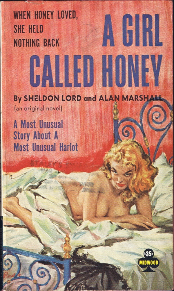 Midwood #41 1960