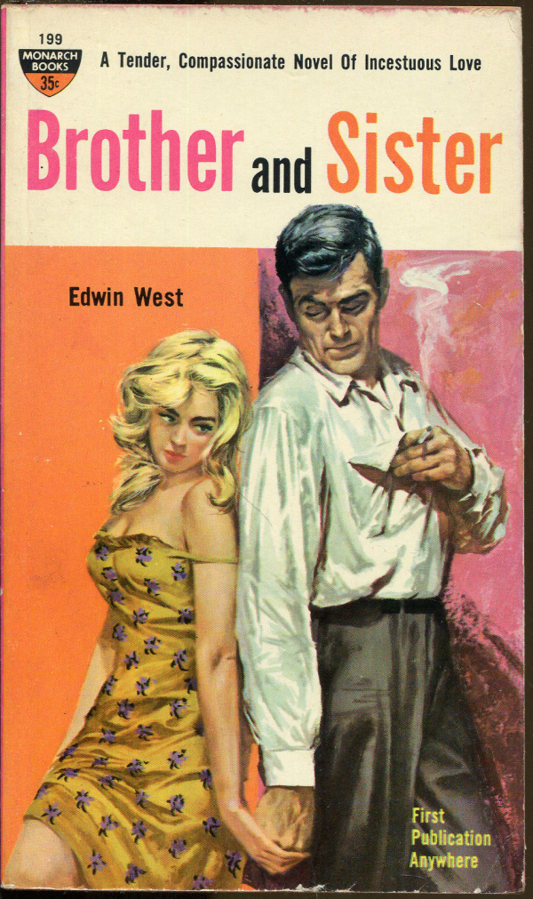 Monarch Books #199, 1961